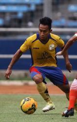 Cedera, Antony Diterbangkan ke Jakarta