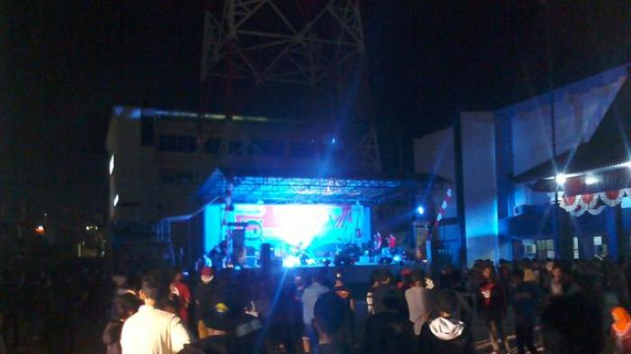 Tanbu Gelar Festival Band Terbesar