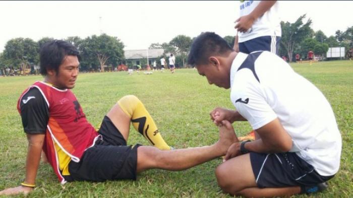 Laga Spesial Edy Gunawan
