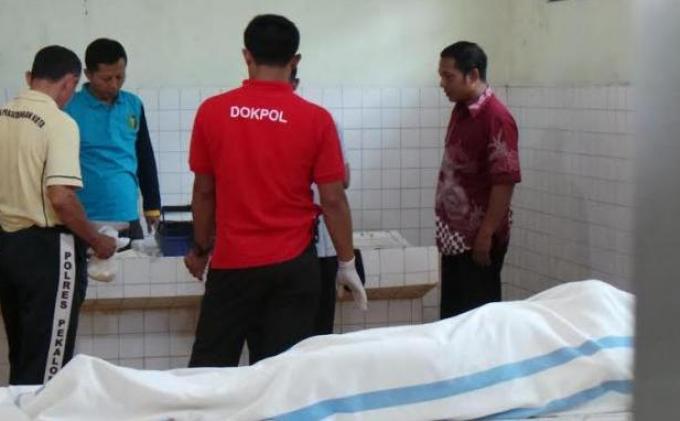 Ibu dan Anak yang Sudah Beristri Bunuh Diri dengan Menenggak Racun Serangga