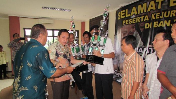 Banjarbaru Raih 4 Emas