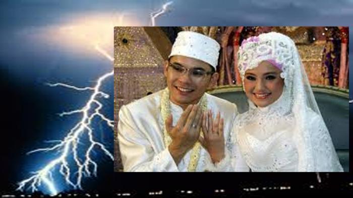 Ben Kasyafani Ingat Janjinya Saat Menikah