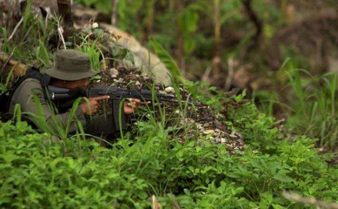 Ini Ciri Fisik Dua Teroris yang Tewas di Poso