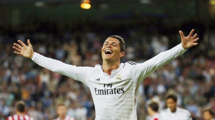 City Siapkan Mega Transfer Buat Ronaldo dan Bale