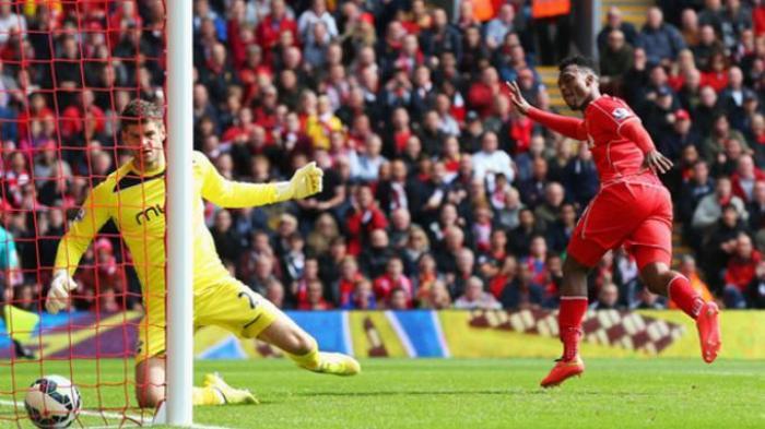 Sturridge: Liverpool Bisa Tanpa Suarez