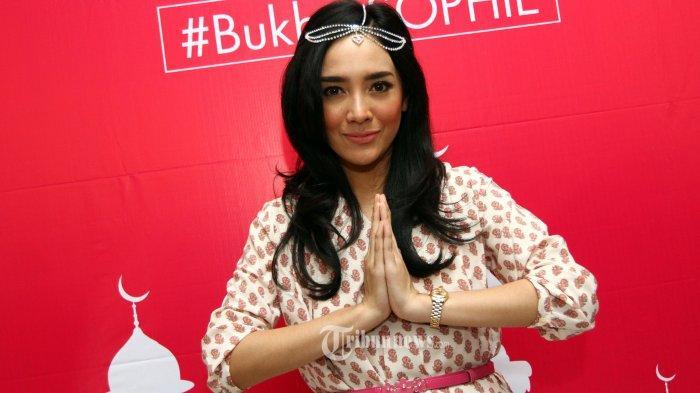 Dhea Ananda Ingin Nikmati Jakarta yang Sepi