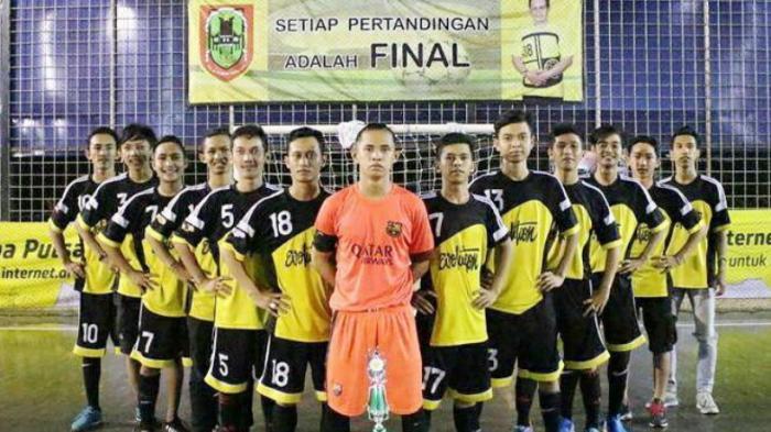 Siap Gebrak Martapura Banjarbaru