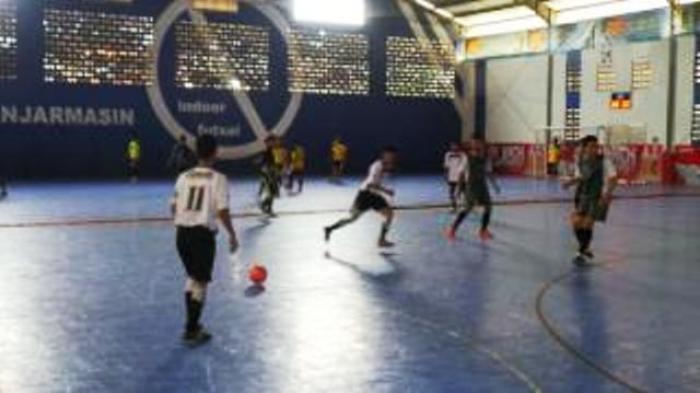 Futsal Himatekkim Segera Bergulir