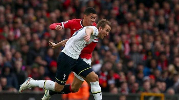 Redam Harry Kane, MU Menang Telak 3-0 Atas Spurs