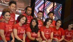 Finalis Idol 10 Tahun Lalu Bikin Grup Fire