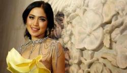 Ditanya Soal Sidang Pembatalan Nikah, Jessica Iskandar: Nanti Saja