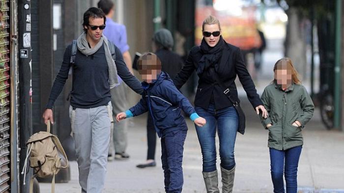 Kate Winslet Larang Anak Gunakan Media Sosial