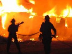 Asrama Pesantren Putri di Mojokerto Terbakar, Satu Tewas, 30 Luka
