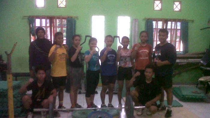 Menuai Hasil  di Papua
