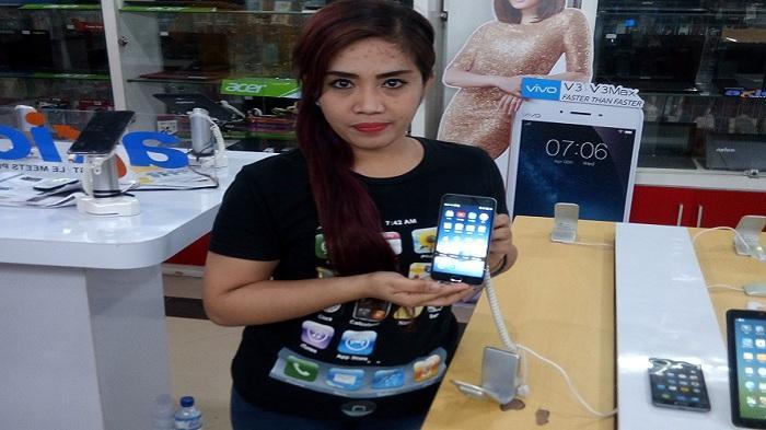 Meizu M2, Handphone Murah Berspesifikasi Tinggi