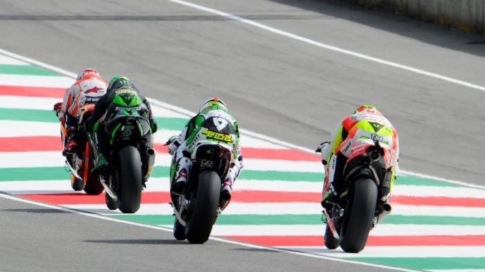Ini Hasil MotoGP Italia dan Klasemen