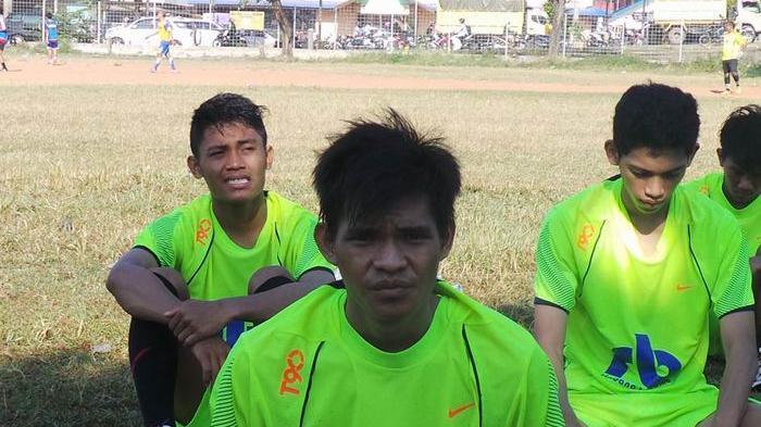 Spirit Juara di Malaysia