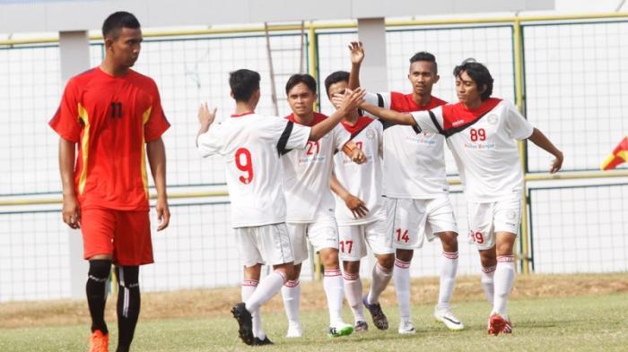 MFC Torehkan Tiga Rekor