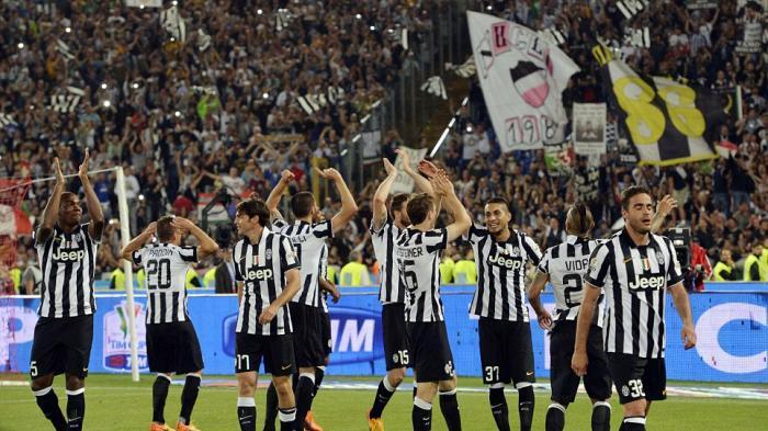 Inilah Daftar Juara Coppa Italia
