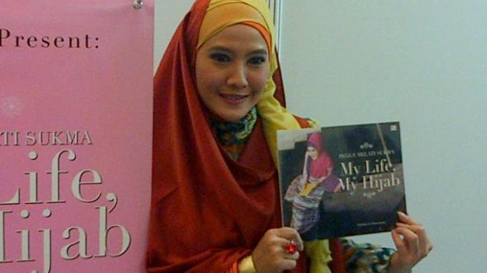 Meski Cerai, Peggy Melati Sukma Tetap Khawatirkan Wisnu Tjandra