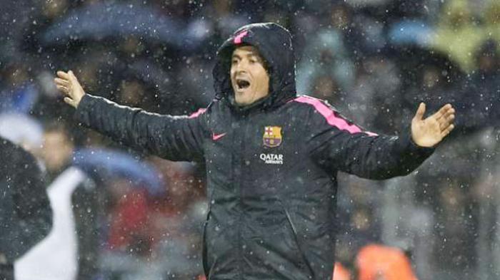 "Barcelona Siap Sambut ""El Clasico"""