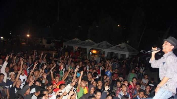 Reggae Night With Waroeng Kita
