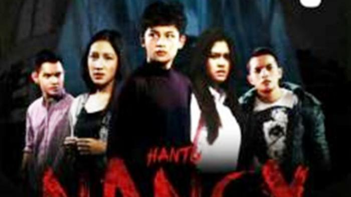 Pemain Film 'Hantu Nancy' Trauma Kerasukan