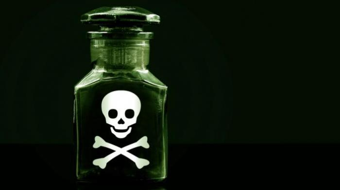 Penyakit Tak Kunjung Sembuh, Saharuddin Bunuh Diri Minum Racun Serangga