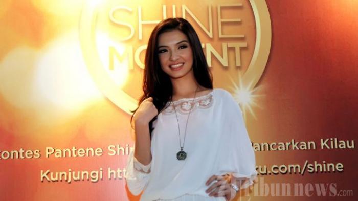 Raline Shah Bilang Akting Itu Proses Pembelajaran