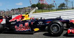 Sengketa Red Bull dengan McLaren
