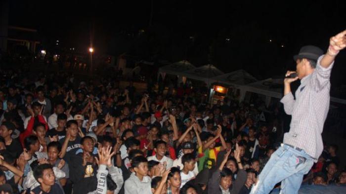 Reggae Night Kembali Goyang KWK
