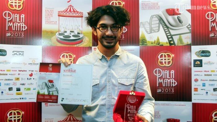 Bagaimana Reza Rahardian Main Film di Negara Lain?