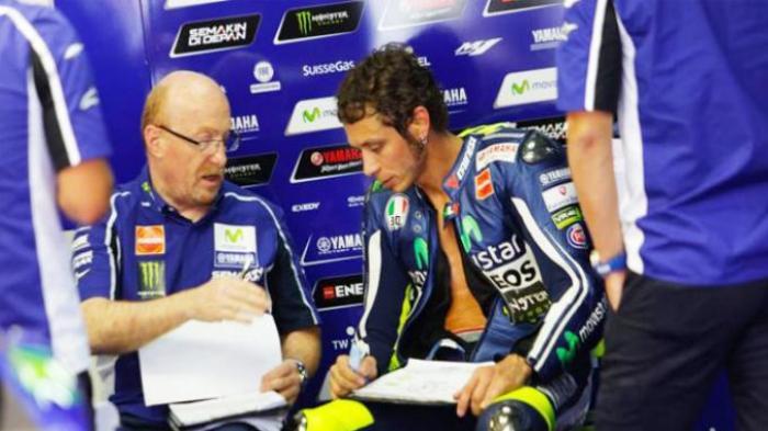 Rossi: Kejutan Besar!