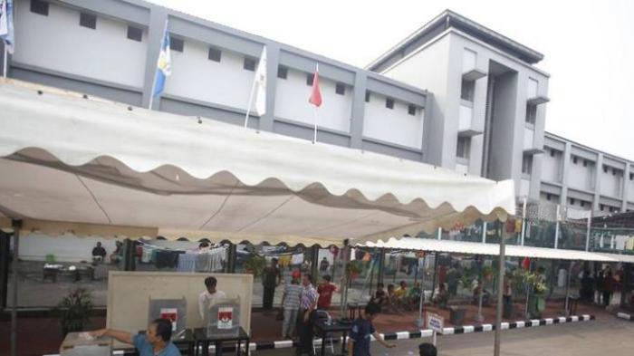 Polisi Duga Ada Produksi Sabu di Dalam Lapas Cipinang