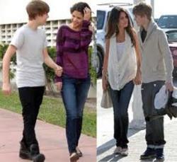 Justin Bieber Dekat Lagi dengan Kendall Jenner