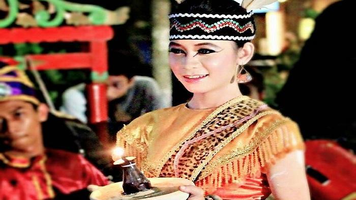Sella Rahmi Ramaikan Art Week di Malang