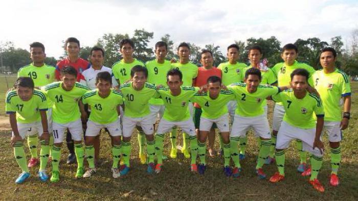 Kemenangan Kedua Togap FC