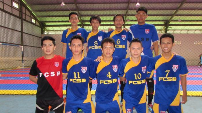 Derby Kampus STMIK
