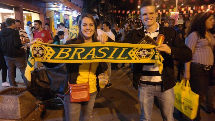 Besok Brasil Resmi Umumkan Pelatih Baru