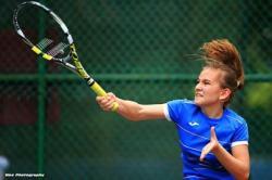 Elma Juara Kejurnas Tenis Antar-PPLP