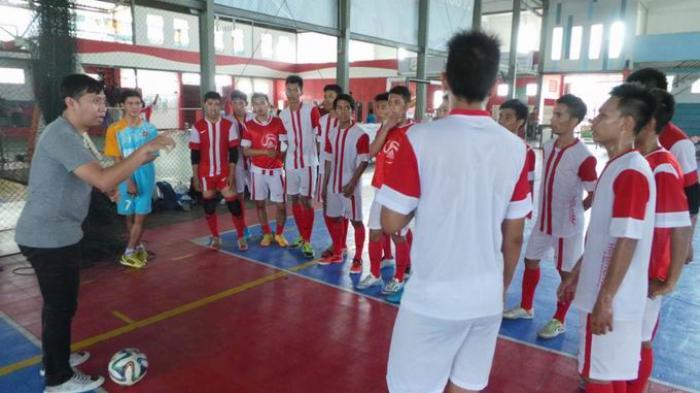 Tim Kalsel Tantang Jawara Jakarta