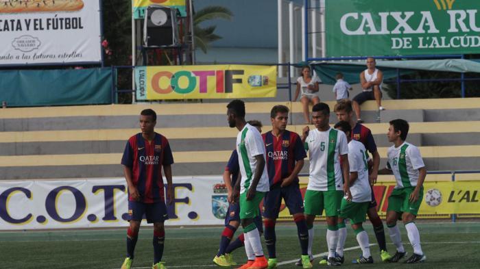 Timnas U-21 Pulang dengan Tangan Hampa