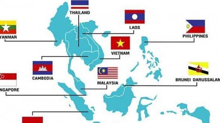 Bentuk Kerja Sama dan Tujuan Negara di ASEAN dalam Bidang Ekonomi, Ini Penjelasan Lengkapnya!