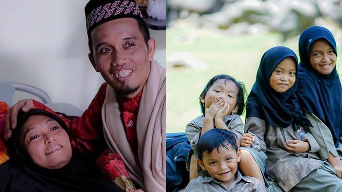 'Jangan Remehkan Perasaan Anak' Curhat Ust Maulana, 2 Tahun Istri Wafat Tak Buru-buru Nikah Lagi