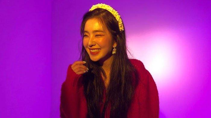 Irene Red Velvet Ulang Tahun Hari Ini, Berikut Profil & Perjalanan Karir Sang Idol K-Pop