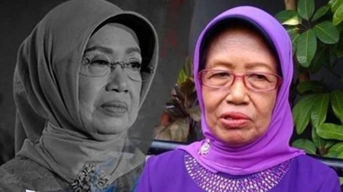 Sudah Akrab dengan Bisnis Perkayuan Sejak Kecil, Ini Profil Singkat Sujiatmi Notomiharjo, Ibu Jokowi