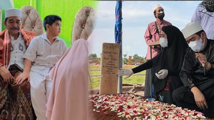 5 Hari Ibunda Wafat, Ustaz Solmed Kembali Dirundung Duka Ayah Menyusul Tiada 'Mohon Ampun Ya Allah!'