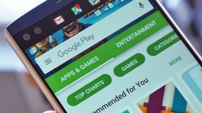 9 aplikasi Android berpotensi curi data pribadi hingga bajak akun Facebook.