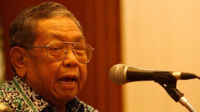 JANGAN Lupa Sejarah! Gus Dur Mentahkan Kebijakan Soeharto, Hidupkan Imlek, Barongsai, Bela Tionghoa