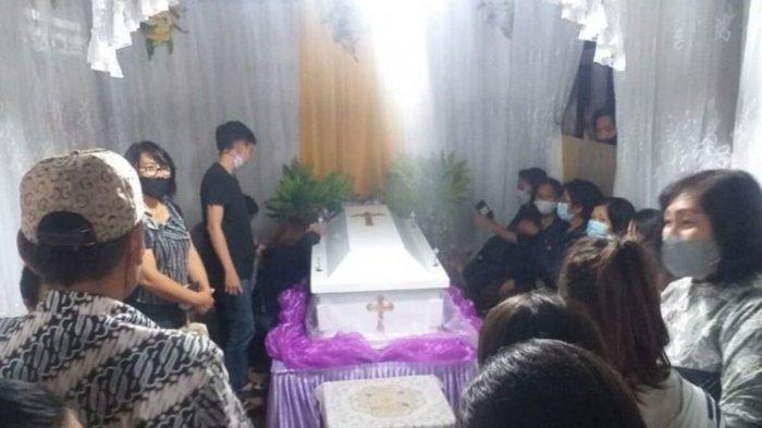 Pembunuh Mayat ABG dalam Karung di Sulut Buron, Ayah Curigai Polah Perangkat Desa 'Menekan Sesuatu'